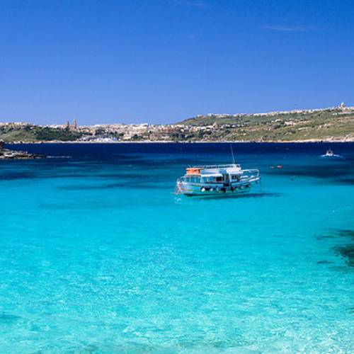 En Gozo encontrarás lugares idílicos