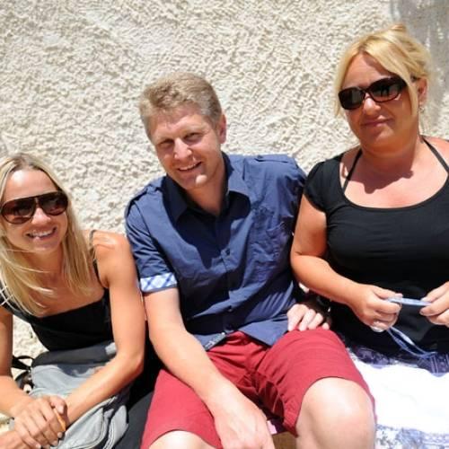 Disfruta del clima de Malta con nuevas amistades