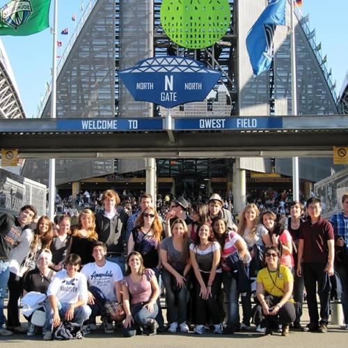 Excursión a Seattle