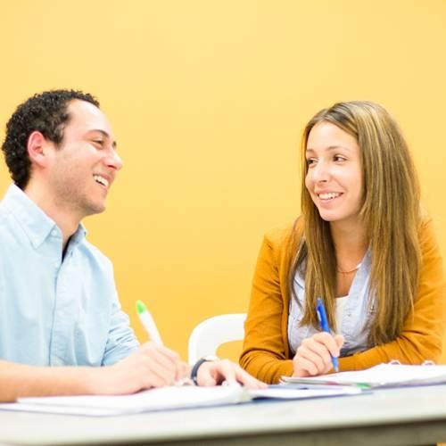 Buena metodología = estudiantes satisfechos