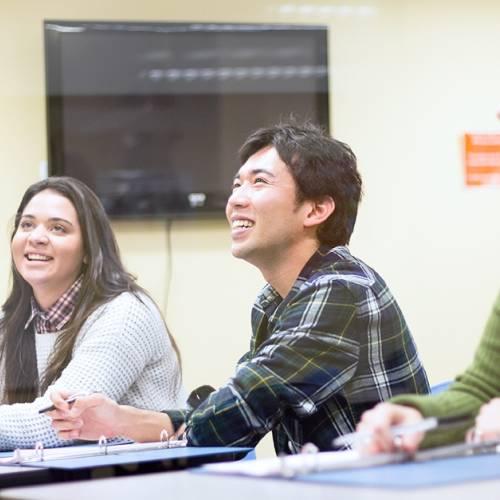 Disfruta aprendiendo inglés en Canadá