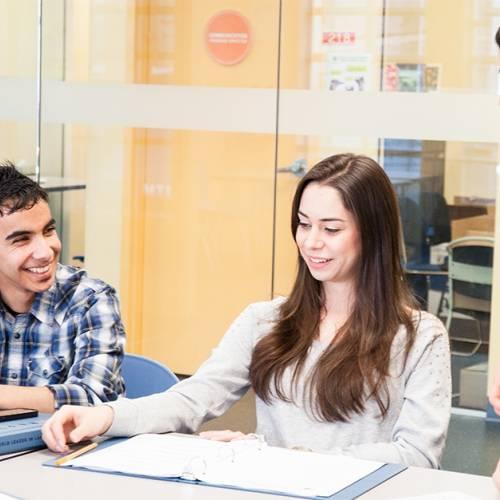 Personaliza tu curso de inglés con multitud de opciones