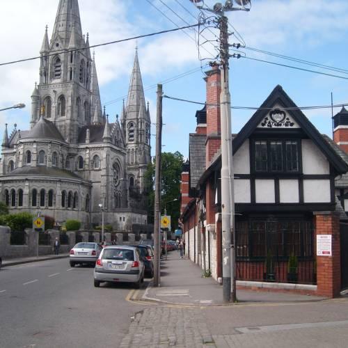 Escuela de inglés en Cork, Irlanda