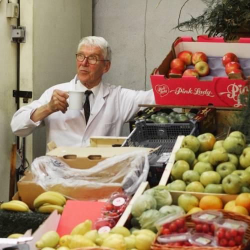 El mercado inglés de Cork