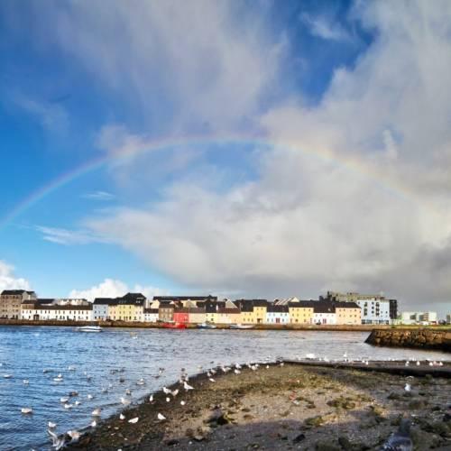 Vistas de Galway