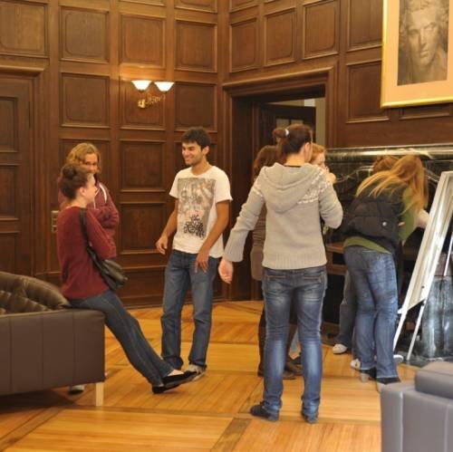 Semestre académico en Alemania