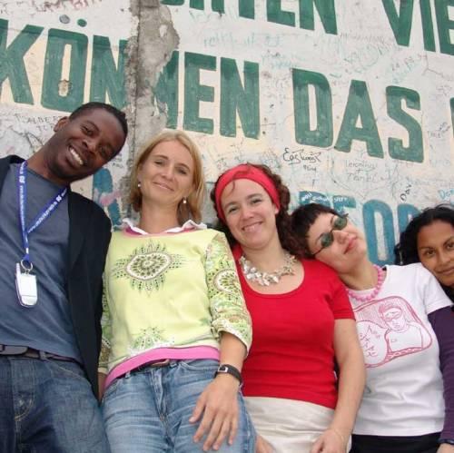 Aprende alemán en Alemania
