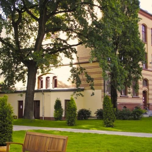 Escuela de alemán en Berlín
