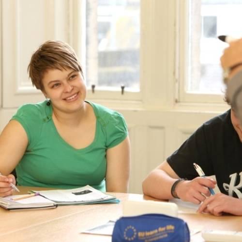 Cursos de preparación de exámenes de inglés