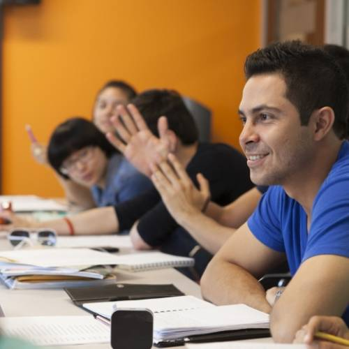 Cursos de inglés general en Boston