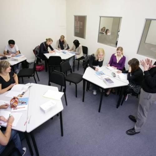Preparación IELTS en ELC Sydney