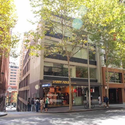 Escuela de inglés ELC en el centro de Sydney