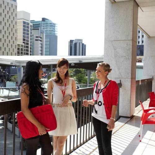 Escuela de inglés en Brisbane