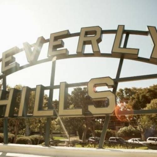 Beverly Hills  Los Ángeles