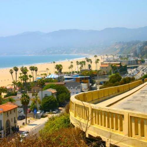 Santa Mónica, Los Angeles CA
