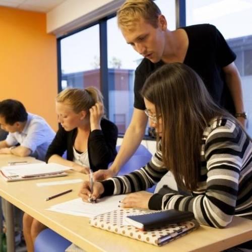 Cursos preparación examen TOEFL