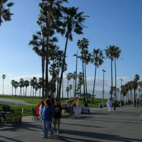 Venice Beach Los Ángeles, CA
