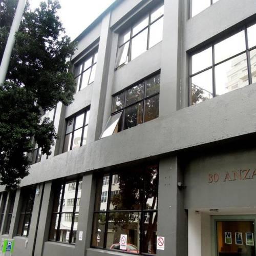 Escuela de inglés en Auckland