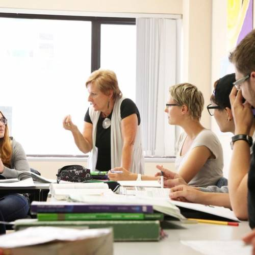 Preparación examen IELTS