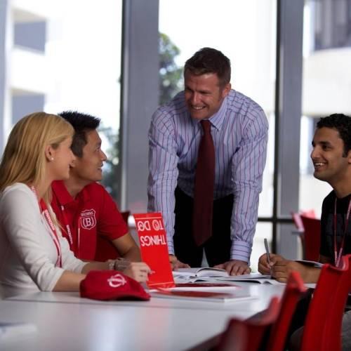 Inglés para los negocios en Gold Coast