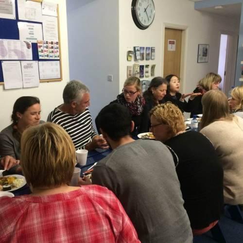 Curso en Wexford para toda la familia