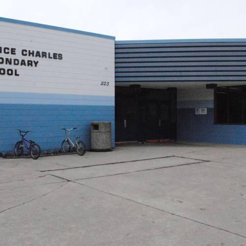 Prince Charles Secondary