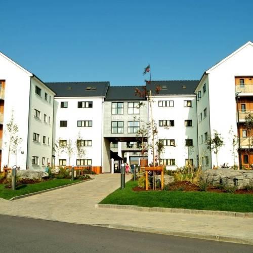 apartamentos Cuirt na Coiribe