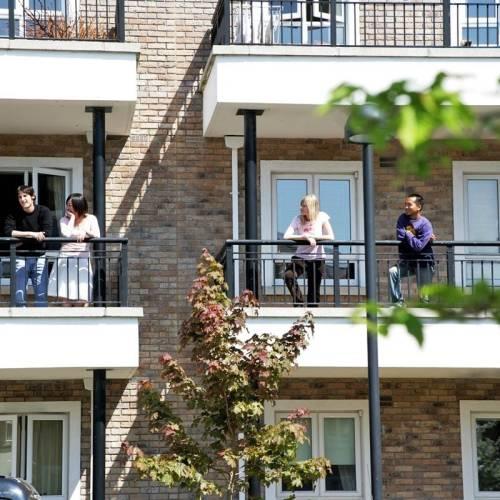 Apartamentos Gort na Coiribe
