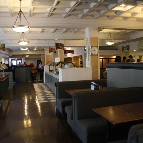 Salón comedor Toronto