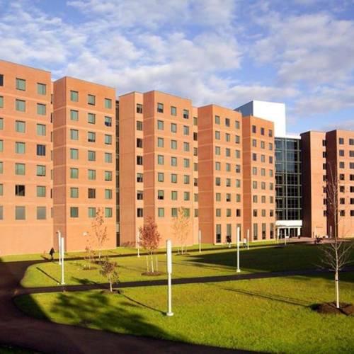 Campus NY