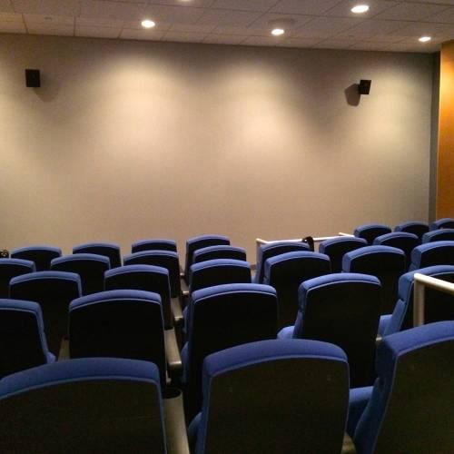 Aula Auditorio NY