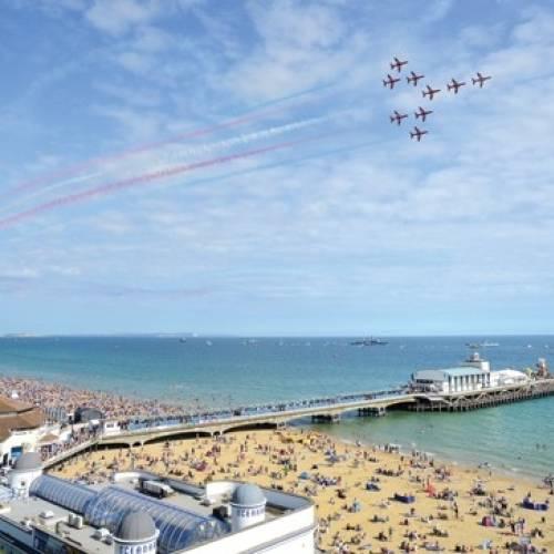 Ciudad de Bournemouth