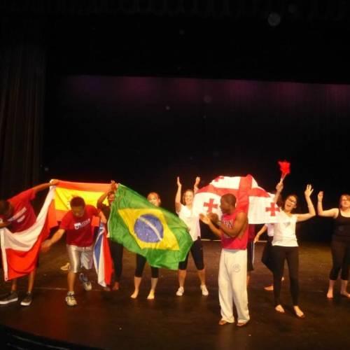 Curso en Nueva York para menores de verano