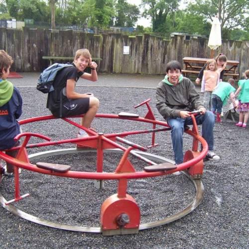 Curso de inglés en dublin para menores