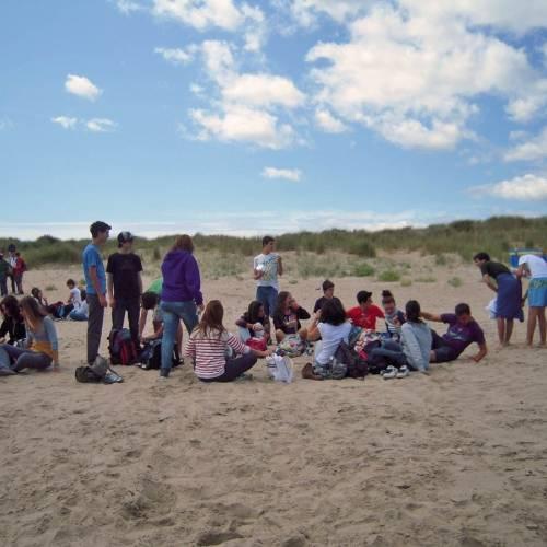 Curso de verano para menores en Bray