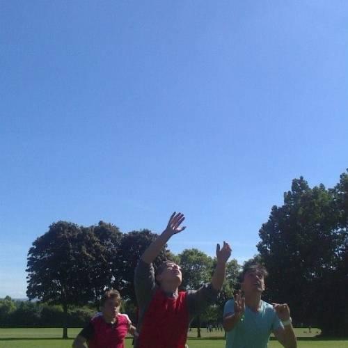 Curso de verano para menores en DCU Dublin - 2014