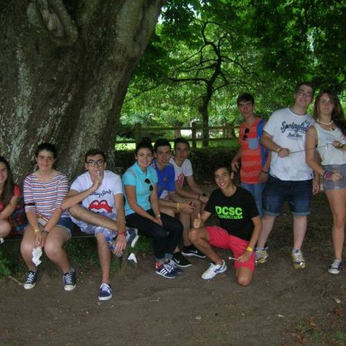 Exeter Curso de verano para menores